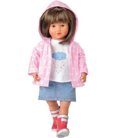 Bambola Glückskind Lucy