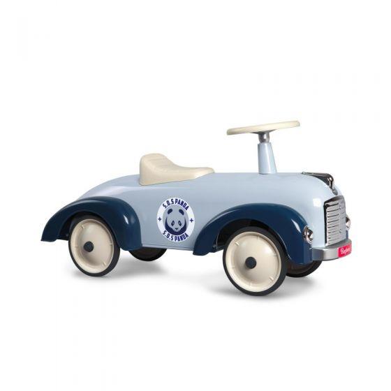 Auto Cavalcabile Speedster Panda