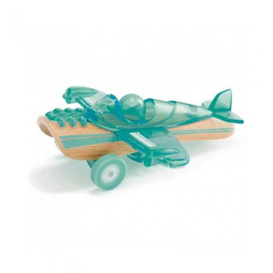 Aeroplano bambù