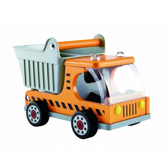 camion giocattolo Hape | camion per bambini