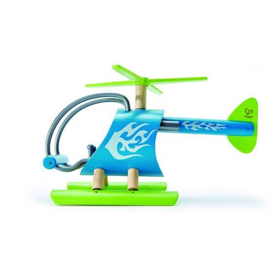 Elicottero Telecomandato Per Bambini : Elicottero giocattolo bambù e copter yookids