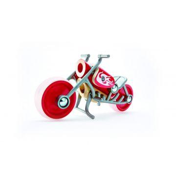 Macchinina Bambù e-Racer Monza | Macchinina Hape