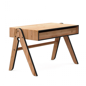 Scrivania Legno Geo's Table